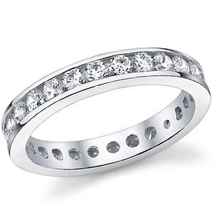 Золотое кольцо вечности